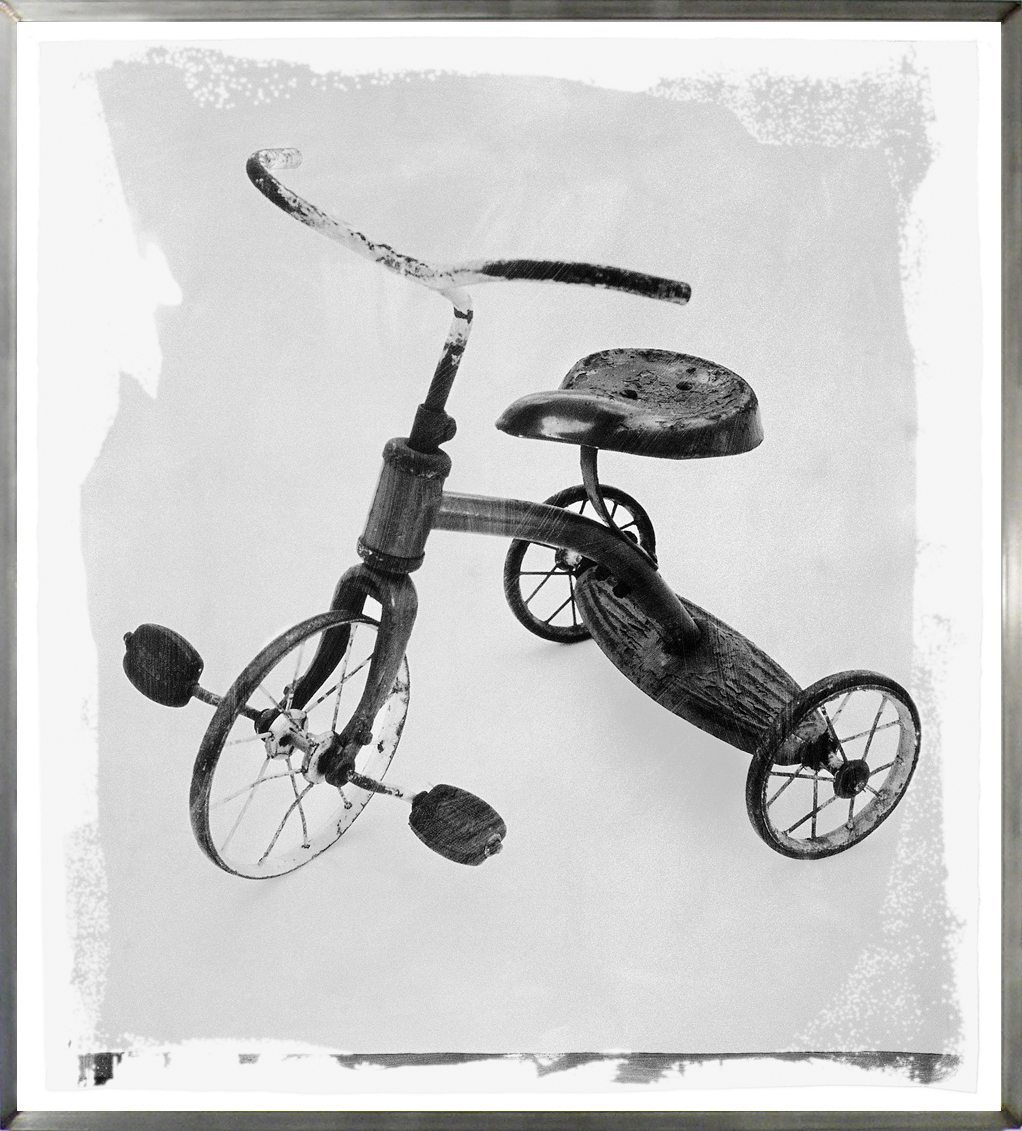 Tricycle, 2004