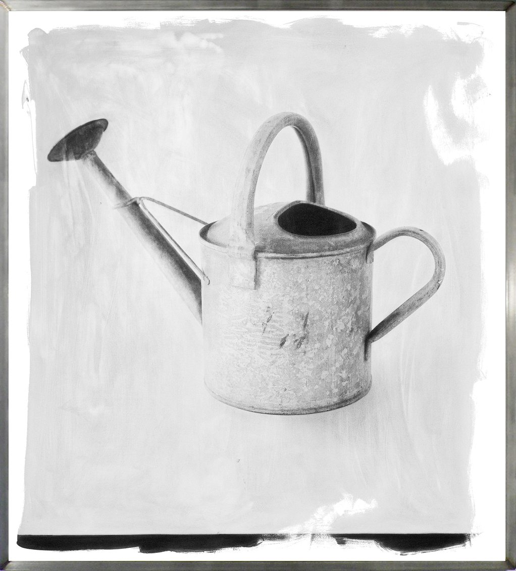 Watering Can, 2000