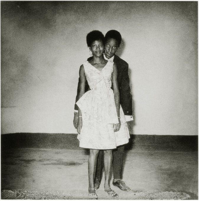 Malick Sidibe, The Arrival of Sacko Abdoulaye, 1967