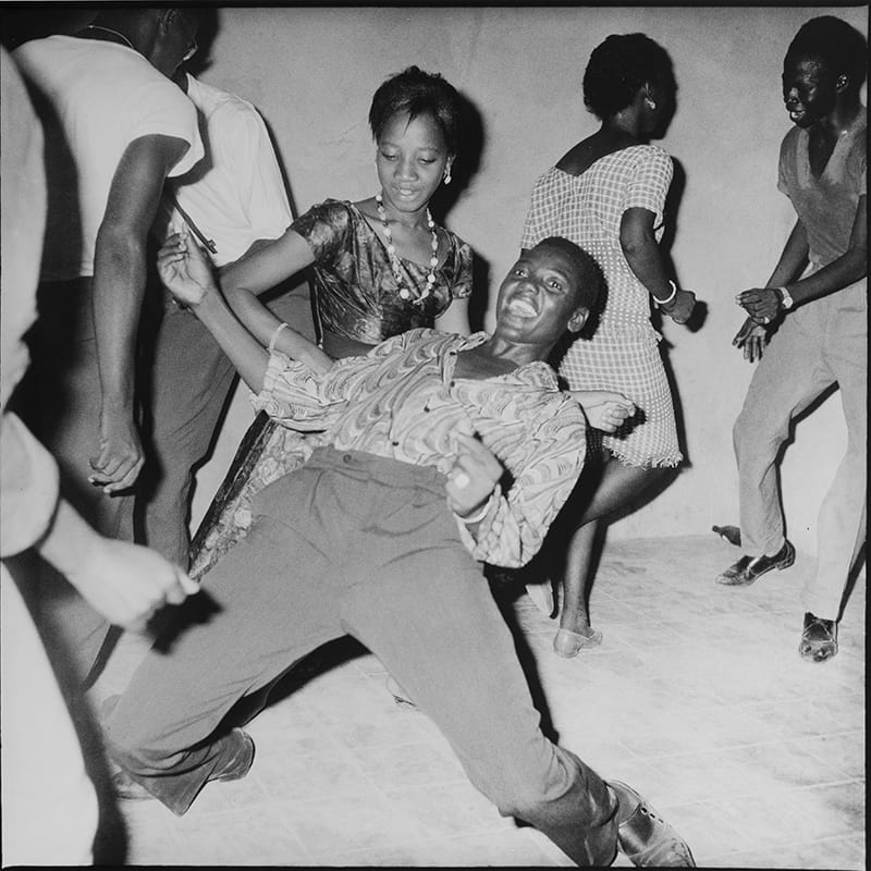 Malick Sidibé Look at me! 1962
