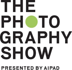 PhotographyShow-Logo 2019-Black Green