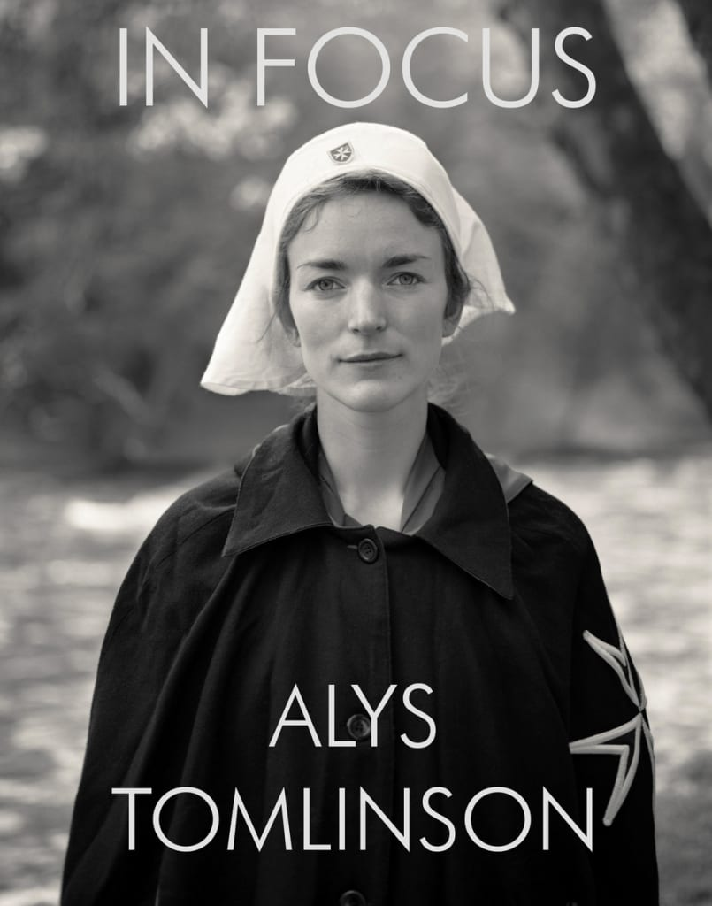 In focus Alys Tomlinson